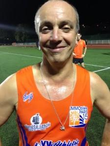 Jean-Marc MARCOS