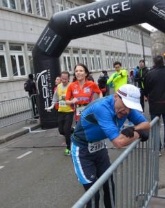 tenir physiquement sur un marathon
