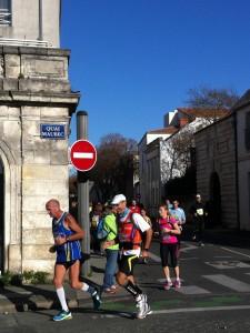 Marathon La Rochelle 2014