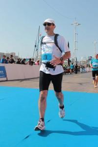 Marathon Marseille 2012