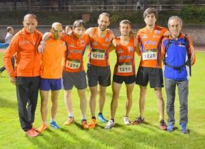rentree 2016 equipe 4